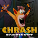 Guide Crash Bandicoot by DAMIMELON