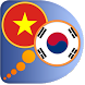 Korean Vietnamese dictionary by Dict.land