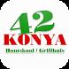 42 Konya Schiedam by Appsmen