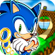 super subway sonic run jump boom dash free game by baby tune