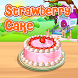 Strawberry Cake Cooking by Axis Entertainment