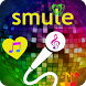 Songs Smule for Sing Karaoke Smule Advice by Android Media App