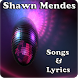 Shawn Mendes Songs & Lyrics by andoappsLTD