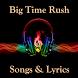 Big Time Rush Songs & Lyrics by SizeMediaCo.