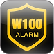 W100 Alarm by SMANOS HOLDING LTD.