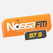 Rádio Nossa Fm - São Rafael RN by Voxtream