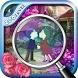 Crime Scene Investigation by Criminal Gamester