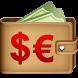 Currency Exchange Calculator by boutanda.dev4fun