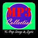 Kpop Songs & Lyrics by Hamba Allah Dev