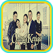 Lagu Ost+Lirik Orang Ketiga by PeRe Apps