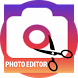 Photo Editor Like Instagram