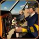 Airplane Pilot Training Academy Flight Simulator by Real Games Studio - 3D World