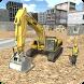 Heavy City Construction Bricks by TrimcoGames