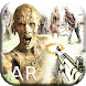 ZOMBIE SURViVAL AR - Death Walker Camera Shooter