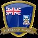 A2Z Falkland Islands FM Radio by Fliptech Solutions