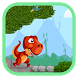Dino The Super Dinosaur by APPKNIGHTS