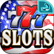 Lucky Stars Free Casino Slots by Electric Eel Studio