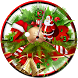 Christmas Clock (HD Santa 2018 Themes) by App Wala