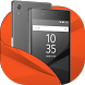 Theme For Xperia Z5 by Bareera Inc