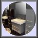 Bathroom Cabinet Renovations by Nischias