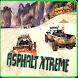 New Guide Asphalt Xtreme