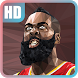 James Harden Wallpaper HD NBA by BeautyOnPaper