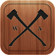 Woodman's Axe by Coded Intelligence
