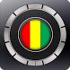Guinea Radio Stations by Etech UK