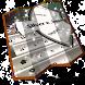 Silver nebula Emoji by Key Themes