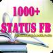 500+ Status Caption Sosmed 2018 by Kuli Andromusic