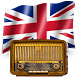 United Kingdom AM FM Radios by WongBuncit Inc