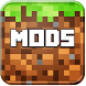 Mods for Minecraft Pocket PE by nas44che
