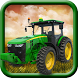 Tractor Farmer Simulator 2016 by Game Frame Entertainments