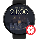 NewYork watchface by Sol by WatchMaster