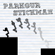 Parkour Stickman by Mobique Dev Team