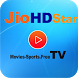 HDStar India TV Sports TV by Lights TV Apps