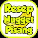 The Latest Banana Nuggets Recipe