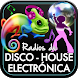 Música Disco House Electrónica by Apps Audaces