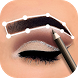 Eyebrow Shaping App - Beauty Makeup Photo by Little Oasis Apps for Kids and Adults