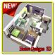 Home Designs 3D