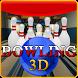 Bowling 3D by Mega Games Studios