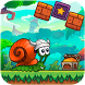 Snail Super Bob Adventure