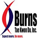 Burns Tae Kwon Do by joseph bucanelli