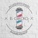 El Grecko Barber Shop