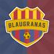Blaugranas Barcelona Fans by Fanscup: Fútbol Football Soccer Fans