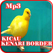 Kicau Kenari Border Mp3 by iky94 studio