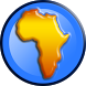 Flags of Africa 3D Free by Jarbull Studios