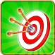 Archery Pundits by leobytes