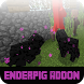 Mod EnderPig addon for MCPE by Dr Mod Dev