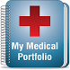 My Medical Portfolio - Patient by Dr. Rakesh Sharma